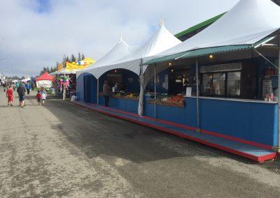 Bushes Bunches Alaska State Fair booth (1)
