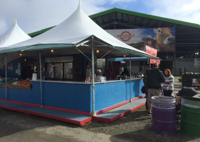 Bushes Bunches Alaska State Fair booth (2)